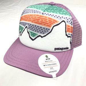 Patagonia Solar Rays '73 Interstate Trucker Hat